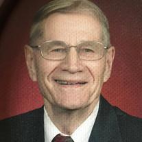 Earl William Carson