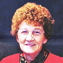 Marion A. Miller
