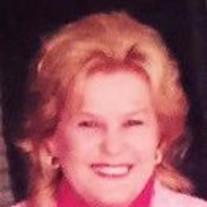 Majorie (Margie) Ann Buch Knox