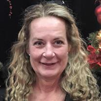 Karen Lee Pontiff
