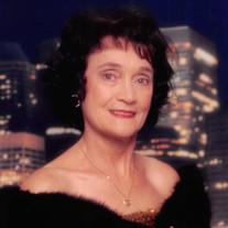 Mary Sue Ray
