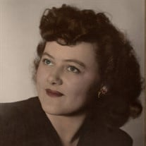 Nellie V Rhoden