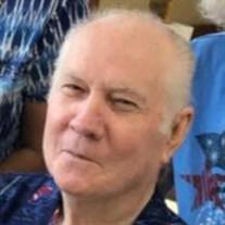 Carl Ray McDonald