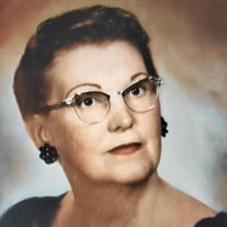 Mable Marie Kane