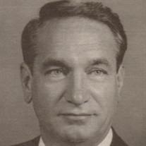 F. Alex Siegfried