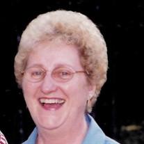 Marcelle Marie Badgett