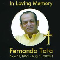Fernando Tata