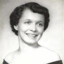 Evelyn Chartin Landry