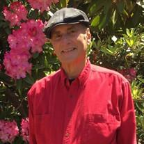 James Martin Fessler