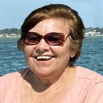 Juanita Irma Montemayor