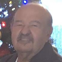 Julio (Papi) Labrador-Nunez