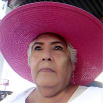 Rosalinda V. Vasquez