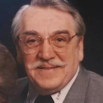 Melvin Herman Miller
