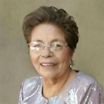 Maria Refugio Espindola