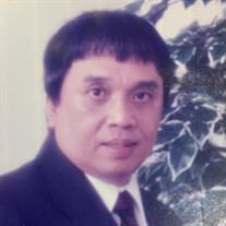 Thomas Villando Gutierrez