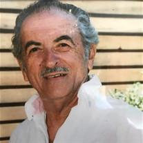 BENJAMIN JOHN CUSUMANO