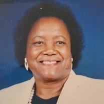 Mrs. Margie Jackson