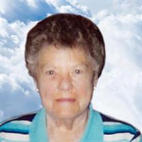 Ruth M. Finley