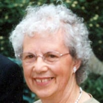 Ruth Alberta Lantz
