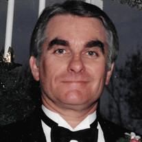 Vernon K. Clark
