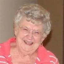 Daisy M. Erdman
