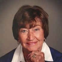Maxine Morton