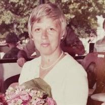Rosemary D. White