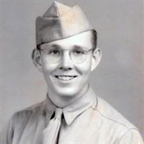 Lt. Col. Lowell Clark Wilson (US Army, Ret.)