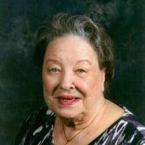 Margaret Lyerly Douglas