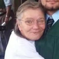 Iris Lorraine Pate