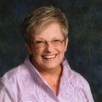 Marcia Jane Demusky