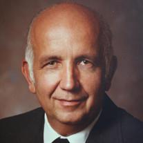 Reuben Nicholas Palm Jr.