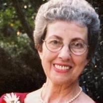 Doris Elizabeth Anderson Demm