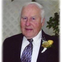 Robert Deroy Stewart