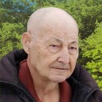 Ernest Melbourne Kingsbury