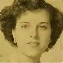 Martha Lou (Nelson) Reed