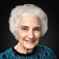 Virginia Harris Collins