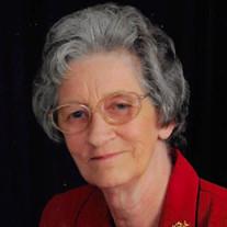 Barbara Cole Holt