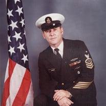 William Fredrick Chapman