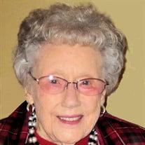 Hazel Epps