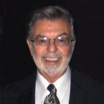 Jim (James Barnett) Henderson
