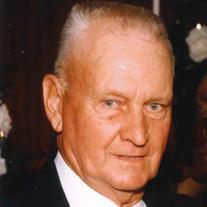 Norman Valentine Gangluff