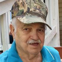 Charlie Eugene Christie Sr.