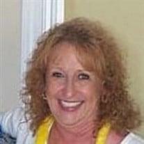 Beverly Faye Miller
