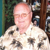 "James ""Sandy"" Franklin Sanders"