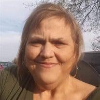 Vicki Susan Taylor