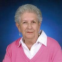 Shirley Pauline Dingus