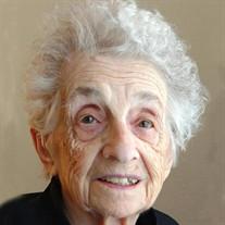 Dorothy Regina Higham