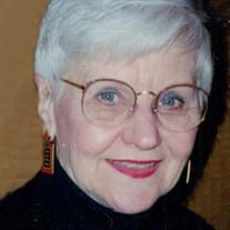 Mary Lloyd Shultz