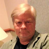 David James Lester